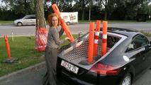 Excl. Interview: Audi TT Pickup