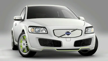 Volvo C30 ReCharge Concept