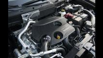 Nissan DIG-T 163, il nuovo turbo benzina