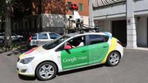 [Copertina] - Mappe 3D, le auto di Google e quelle di Apple fanno passi avanti