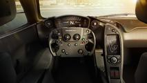 2012 - McLaren P1 GTR