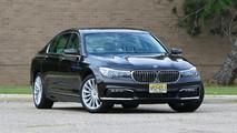 2017 BMW 740e: İnceleme
