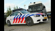 Me alla Polizia olandese