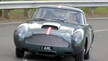 Aston Martin DB4 GT Continuation prototipi