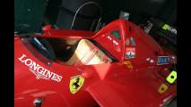 Raduno Ferrari F1 a Misano