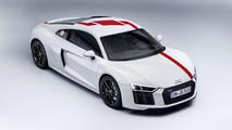 Audi R8 V10 RWS