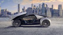 Jaguar Future-Type
