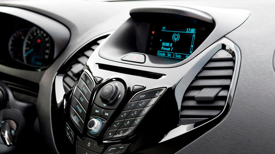 Ford lança atualização do Sync 1 e 2 via internet