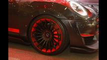 Mini John Cooper Works GP konsepti - Frankfurt