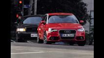 Audi A1: il making of di