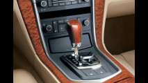 Cadillac SLS in Cina