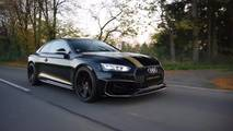 Audi RS 500 Manhart