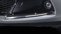 Toyota Harrier GR Sport