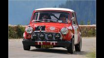 Mini: Rallye-Comeback