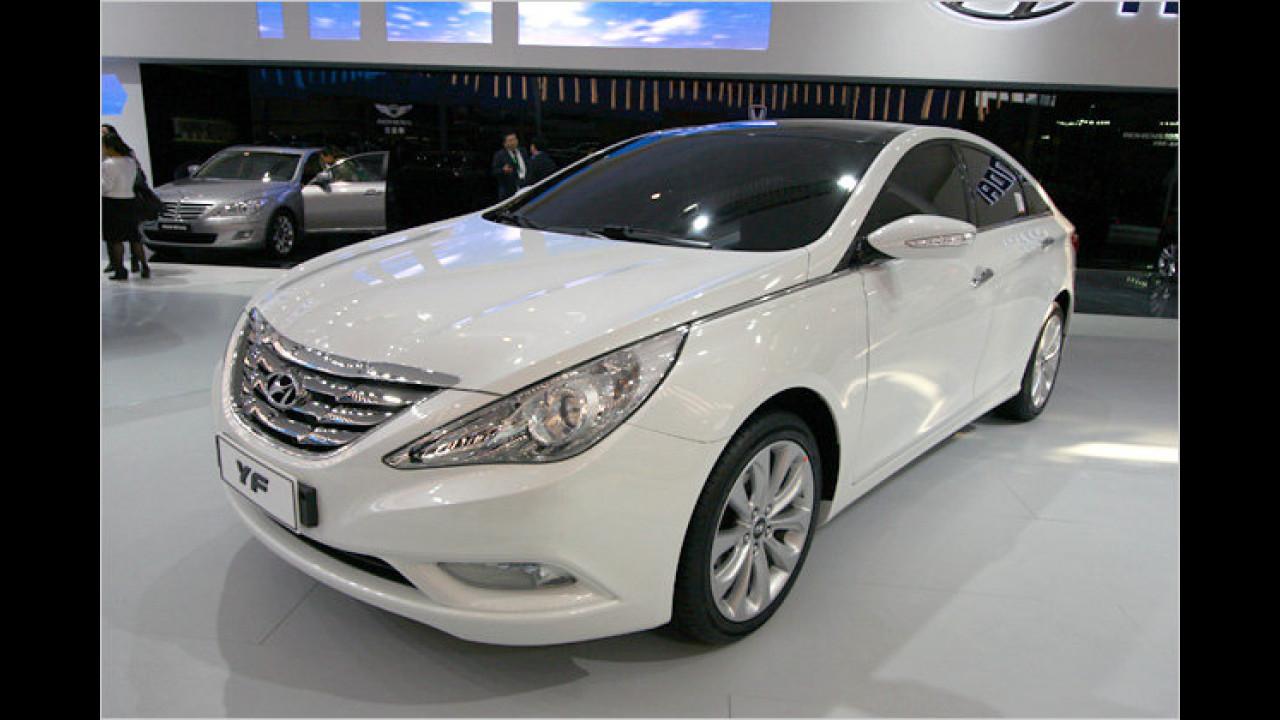 Hyundai YF