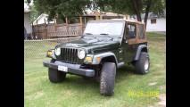 Jeep Wrangler