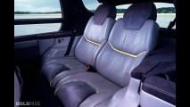 Mercedes-Benz F 100 Concept