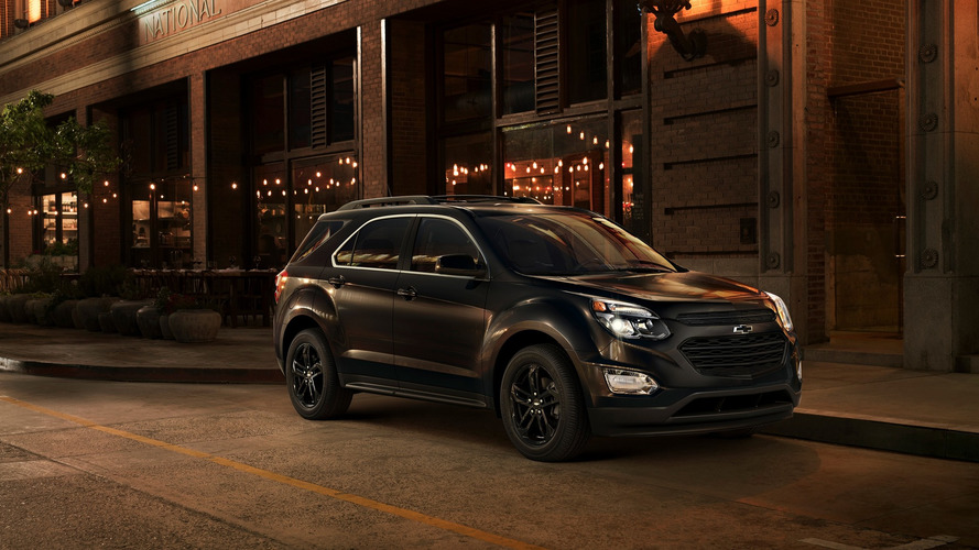 Chevy Equinox, Traverse get stylish special editions