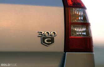 Chrysler 300C Touring