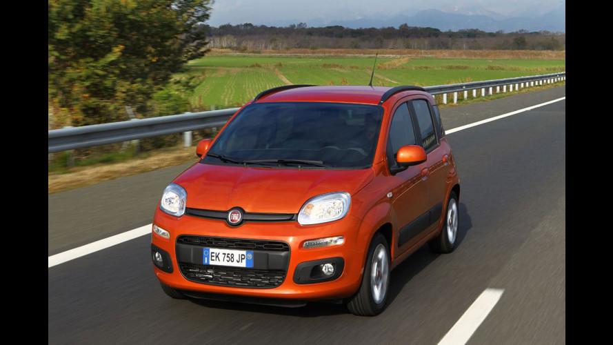 Nuova Fiat Panda: il listino prezzi