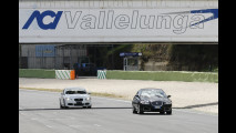 Jaguar ExpeRience, Vallelunga 2010