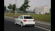 Audi A1 a Berlino
