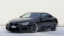 BMW M6 Coupe by Manhart Racing 21.03.2013