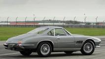1960 Aston Martin DB4 GT Bertone Jet sold for 4.9M USD