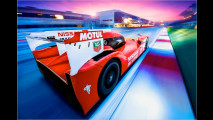 Nissan GT-R 2015 und GT-R LM Nismo