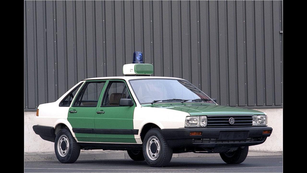 VW Passat Stufenheck
