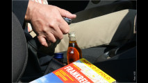 Alko-Tester: Abgeblasen