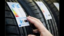 EU-Reifenlabel kommt