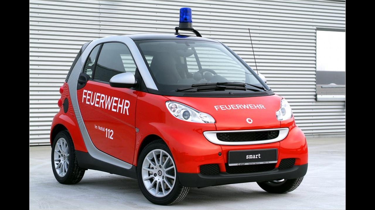 Feuerwehr-Smart