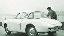 DKW Monza 1956