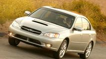 Subaru Legacy SpecB Concept
