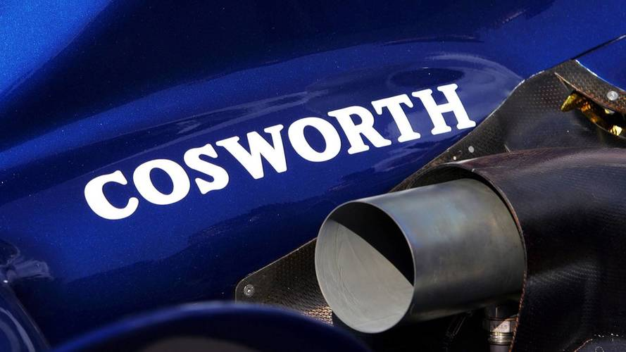 Cosworth says it's open to Aston Martin F1 partnership