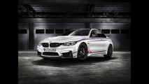 BMW M4 DTM Champion Edition 2016, dedicata a Marco Wittmann