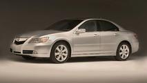2009 Acura RL