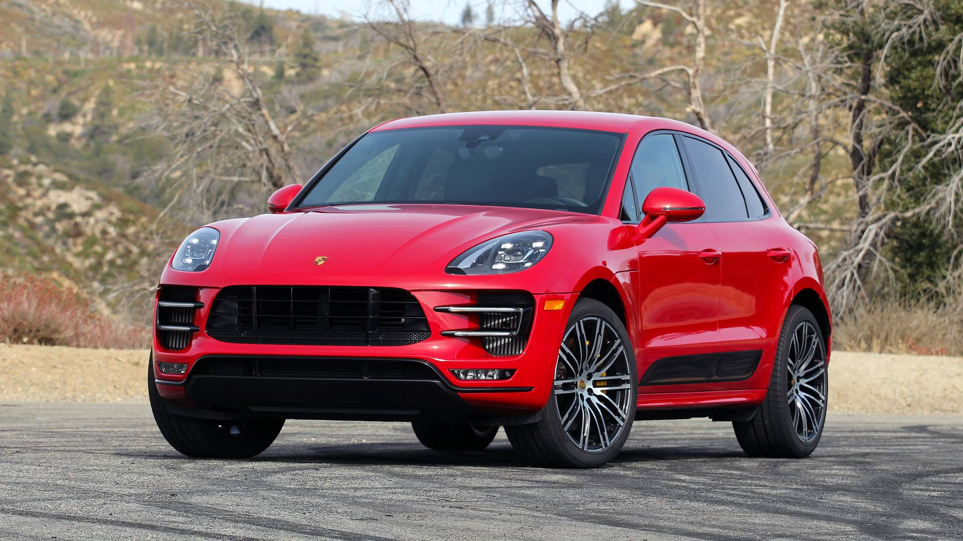 2018 porsche macan turbo best new cars for 2018. Black Bedroom Furniture Sets. Home Design Ideas