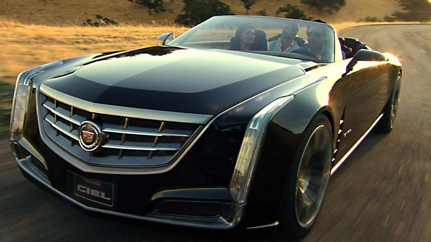 Cadillac flagship green-lighted for production - report