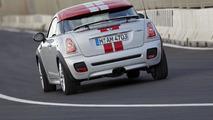 2012 MINI Coupe official photos 21.06.2011