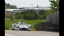 Porsche LMP1 Prototype