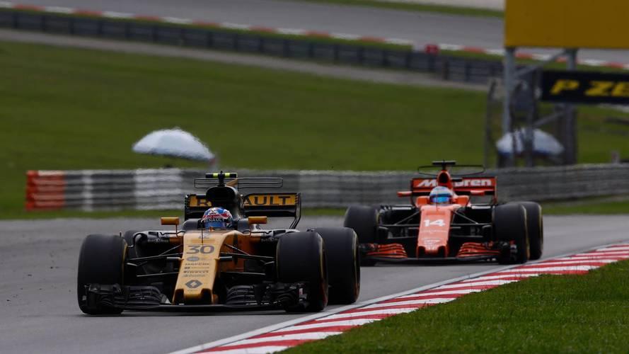 Renault está trabajando en un modo 'mágico' del motor para 2018