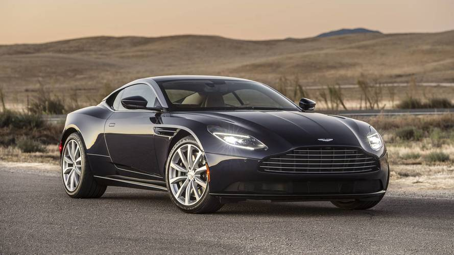 Aston Martin'den garanti müjdesi