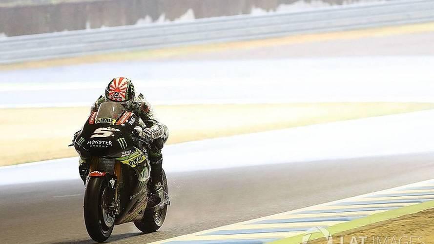 MotoGP - Zarco aproveita erro de Márquez e é pole no Japão