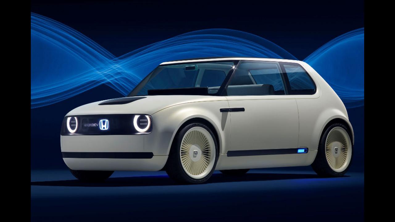 Honda EV Concept