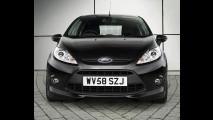 Ford Fiesta SportVan debutta in Inghilterra