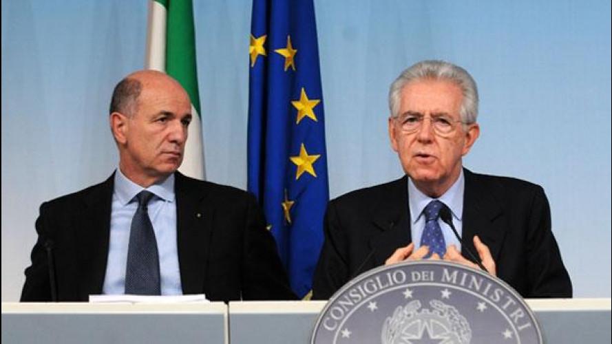 Grandi opere, grande riscossa per l'Italia?
