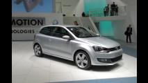 Nuova Volkswagen Polo 3 porte