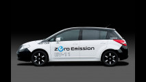 Nissan EV-11 Test Car